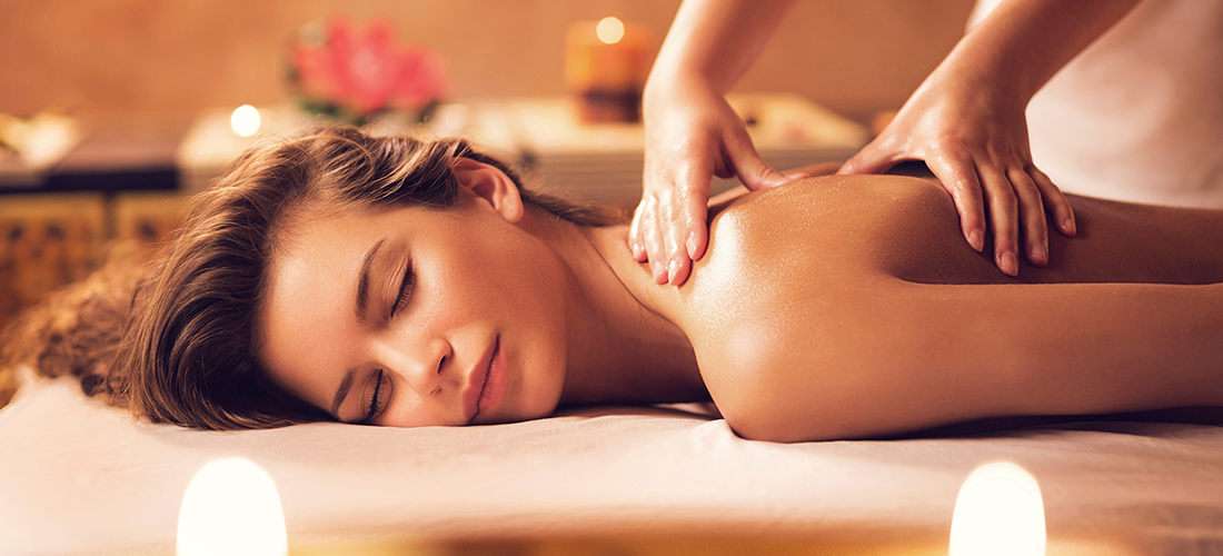 Massaggio Relax Total Body